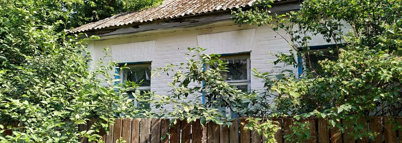 Navštívili sme černobyľskú babušku: Havária mi vzala rodinu, tak som sa vrátila do zóny