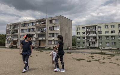 Navštívili sme najznámejšie české ghetto. Ako to tam vyzerá?