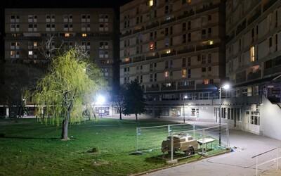 Navštívili sme problémové miesta Bratislavy, kde sa zgrupujú užívatelia drog či podgurážení tínedžeri