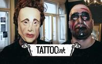 Navštívili sme slovenské tetovacie štúdiá. V prvej časti seriálu TATTOOink sa predstavili chalani z Wolf Town Tattoo