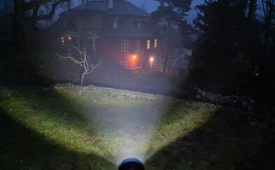 """Navštívili sme strašidelný dom v Štiavnických Baniach. Majiteľ 500-ročnej stavby priznáva, že tam panuje """"zvláštna energia"""""""