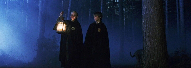 Navštívte Zakázaný les z Harryho Pottera! V Londýne vyrastie atrakcia s Hagridom, Aragogom a ďalšími potvorami
