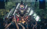Navzdory pandemii: Letní festival The Renegade přinesl neskutečnou atmosféru tisícovce lidí z celé Evropy
