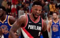 NBA 2K21 gameplay trailer ti vyrazí dych. Toto je skutočná grafika novej generácie, pri ktorej PS4 vyzerá ako starček.
