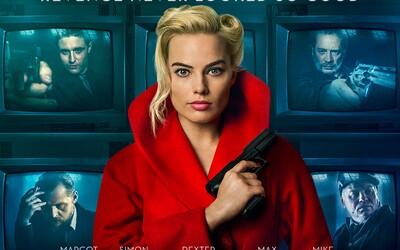 Nebezpečná kráska Margot Robbie sa nebojí ísť ani cez mŕtvoly. Noirový thriller Terminal bude štýlovým zážitkom