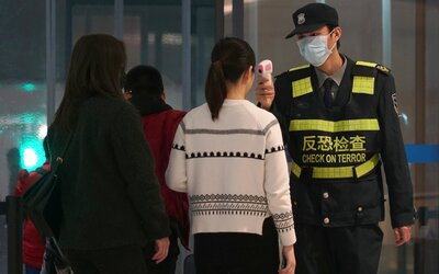 Nebezpečný čínský virus, který zabil už 9 lidí, se dostal do USA