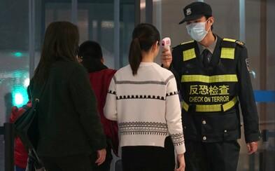 Nebezpečný čínsky vírus, ktorý zabil už 9 ľudí, sa dostal do USA