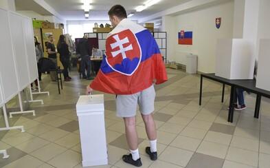 Nebudeš na voľby doma? Nevadí, vybav si hlasovací preukaz a choď voliť kdekoľvek na Slovensku!