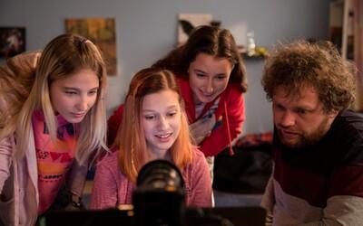 Necenzurovaná verze dokumentu V síti je na HBO GO