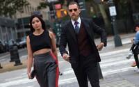 Nechaj sa inšpirovať tými najlepšie oblečenými ľuďmi z ulíc New Yorku počas týždňa módy #2