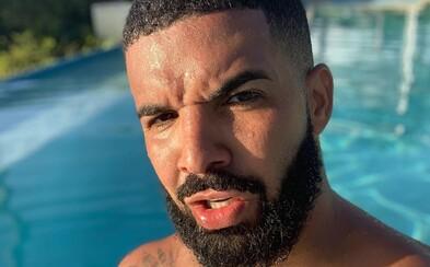 Nech všechno plavat a leť se mnou do Řecka, láká Drake. S DJem Khaledem zmiňují i Arianu Grande a Selenu Gomez