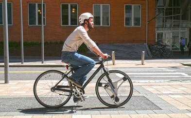 Nechce sa ti šliapať na bicykli? S elektrickým kolesom ho premeníš na pohodlný dopravný prostriedok