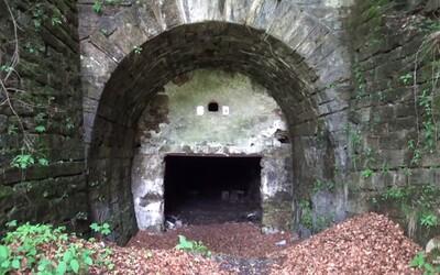 Nechceš si kúpiť 400-metrový starý kraľovanský tunel? ŽSR ponúkajú na predaj miesto, cez ktoré kedysi premávali parné vlaky