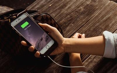 Nechcete prísť o drahú batériu v smartfóne? Tu sú tipy, ako sa k nej správať s úctou