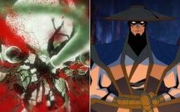 Nechýbajú brutálne detaily zlámaných kostí ani krv. Mortal Kombat Legends: Scorpion's Revenge ukazuje drsný trailer
