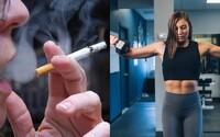 Necvičíš? Je to ještě škodlivější, než kouřit, zjistil nový výzkum
