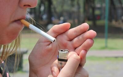 Nedala mu cigaretu, chtěl ji zabít nožem. Policisté už obvinili 40letého muže