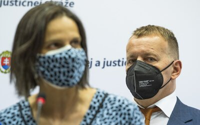Nedeľný komentár: Drahá nevesta Boris Kollár si pýta ďalšie úroky, platí Kolíková