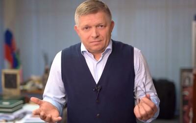 Nedeľný komentár: Fico už bráni aj Bödöra, lopatu po Sulíkovi preberá Remišová