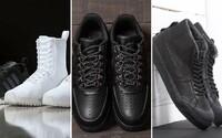 Nedokážeš si vybrať z ponuky klasickej zimnej obuvi? Vyskúšaj ju prečkať v teniskách vhodných do drsných podmienok