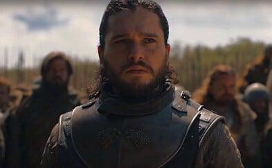 Nedůvěra vůči Daenerys se prohlubuje a Cersei se chystá na zmasakrování svých nepřátel