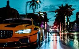 Need for Speed je zpátky! Tuning, pouliční závody a honičky s policií si užijeme v nádherném novém světě