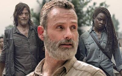 Negan sa v traileri pre 10. sériu The Walking Dead stáva dobrákom a Rick hlási návrat vo vlastnom filme