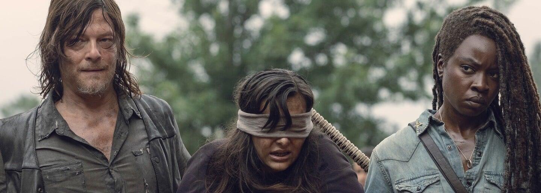 Negan se v traileru pro 10. sérii The Walking Dead stává dobrákem a Rick hlásí návrat ve vlastním filmu