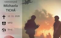 Nehodu vrtulníku na Sinaji nepřežila česká rotmistryně