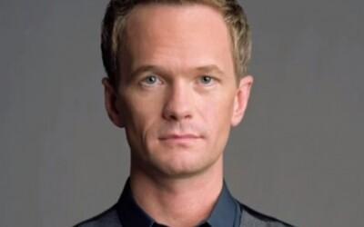 Neil Patrick Harris, ktorý nie je len Barney Stinson