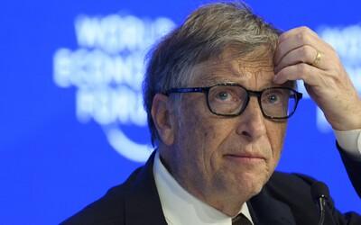 Nejbohatší muž světa přišel o 3,4 miliardy dolarů, Bill Gates i Mark Zuckerberg o více než 2 miliardy