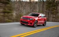 Nejbrutálnější a nejrychlejší Jeep v historii se začíná prodávat za bezkonkurenční cenu