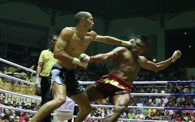Nejbrutálnější sport na světě: Barmský box je jen pro silné povahy