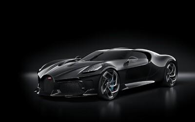 Nejdražší auto světa: Bugatti přineslo do Ženevy obrovskou senzaci
