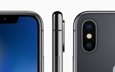 Nejdražší iPhone v historii jde na dračku. Desítku vyprodali jen chvíli po spuštění předobjednávek