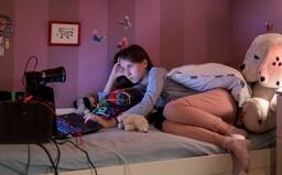 Nejdůležitější český film tohoto roku. Dokument V síti ukazuje pokleslý svět predátorů a sexuálních ohavností
