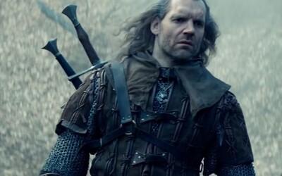 Nejen hrdina ze světa Pána prstenů, ale i Geralt alias slavný Zaklínač. Představitel českého kraťasu Horn of Gondor bojuje na všech frontách
