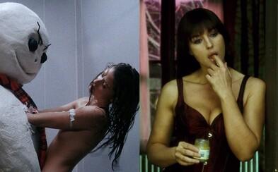 Nejhorší sexuální scény, které vás zaskočí svou trapností nebo příšernými hereckými výkony