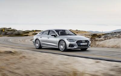 Nejkrásnější Audi přichází ve 2. generaci. Nová A7 je vybavena těmi nejlepšími technologiemi a neztrácí na šarmu