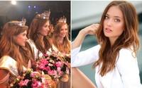 Nejkrásnější Češkou se stává Lea Šteflíčková. Kromě účasti na Miss Universe získává skoro milionovou spolupráci s kosmetickou značkou