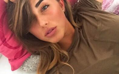 Nejkrásnější dívkou Česka se stala sympatická Michaela Habáňová ze Zlína
