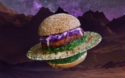 Nejkrásnější hamburgery na světě? Našli jsme kandidáty - Fat & Furious!