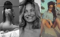Nejkrásnější ženy, které účinkovaly v letošních českých a slovenských rapových klipech