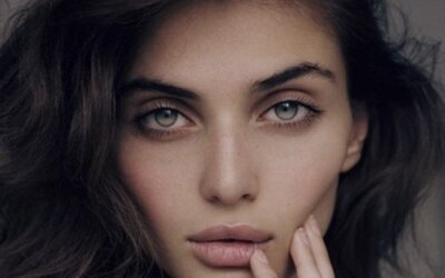 Nejkrásnější ženy na internetu #10