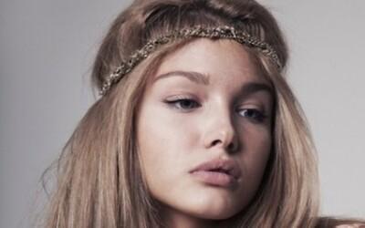 Nejkrásnější ženy na internetu #12