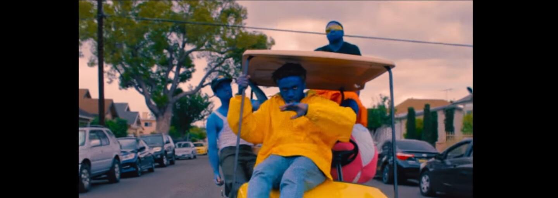 Nejlepší boyband od dob One Direction aneb jak Brockhampton ovládli rapový svět roku 2017