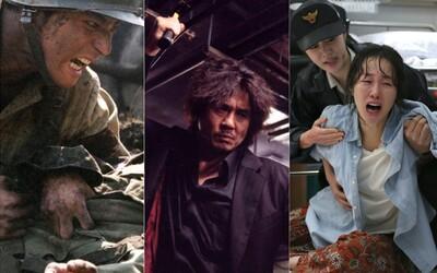 Nejlepší filmy z Jižní Koreje, které vás naplní hrůzou i nadějí a přesvědčí vás o tom, že asijská tvorba rozhodně stojí za to