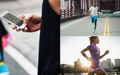 Nejlepší fitness aplikace aneb jak zpestřit svou cestu za vysněnou postavou #2 - Běžecký speciál