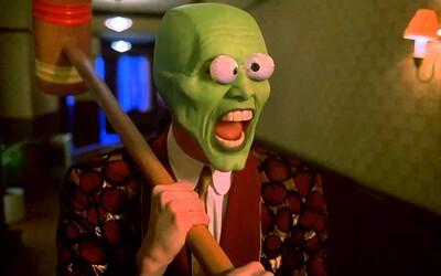 Nejlepší komedie Jima Carreyho: Od nezapomenutelné Masky po bláznivého zvířecího detektiva Ace Venturu