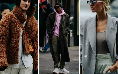 Nejlepší Street Style záběry z New Yorku aneb co vytáhnout z šatníku v následujících týdnech